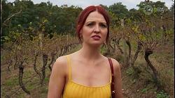 Nicolette Stone in Neighbours Episode 8651
