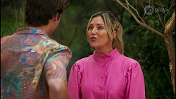 Jesse Porter, Amy Greenwood in Neighbours Episode 8652