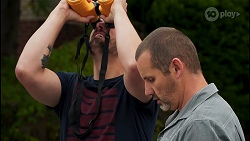 Kyle Canning, Toadie Rebecchi in Neighbours Episode 8653