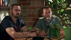 Kyle Canning, Toadie Rebecchi in Neighbours Episode 8654