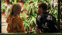 Amy Greenwood, Ned Willis in Neighbours Episode 8654