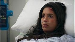 Yashvi Rebecchi in Neighbours Episode 8654