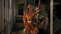 Amy Greenwood, Toadie Rebecchi in Neighbours Episode 8654