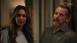 Dipi Rebecchi, Toadie Rebecchi in Neighbours Episode 8654