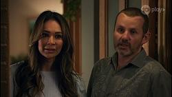 Dipi Rebecchi, Toadie Rebecchi in Neighbours Episode 8655