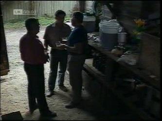 in Neighbours Episode 2151