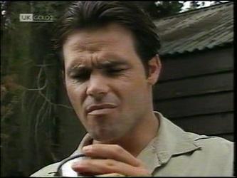 Andrew MacKenzie in Neighbours Episode 2151
