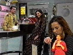 in Neighbours Episode 2177