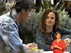 Sam Kratz, Cody Willis in Neighbours Episode 2177