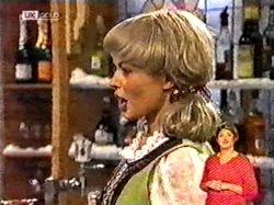 Annalise Hartman in Neighbours Episode 2177