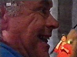 Lou Carpenter in Neighbours Episode 2177