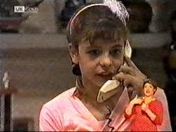 Hannah Martin in Neighbours Episode 2178