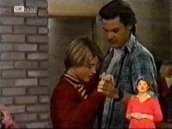 in Neighbours Episode 2178
