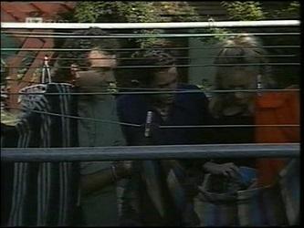 Dave Gottlieb, Rick Alessi, Annalise Hartman in Neighbours Episode 2180
