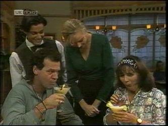 in Neighbours Episode 2180