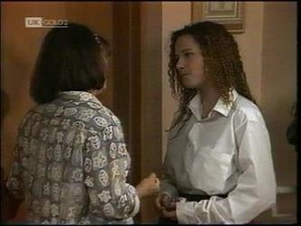Pam Willis, Cody Willis in Neighbours Episode 2180