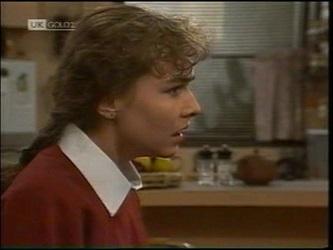 Debbie Martin in Neighbours Episode 2180