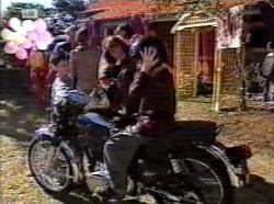 Pam Willis in Neighbours Episode 2193