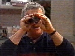 Lou Carpenter in Neighbours Episode 2193