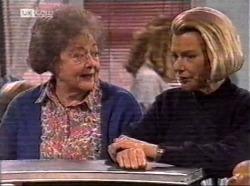 Marlene Kratz, Helen Daniels in Neighbours Episode 2196