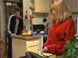in Neighbours Episode 2196