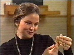 Julie Martin in Neighbours Episode 2196