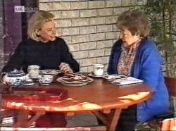 Helen Daniels, Marlene Kratz in Neighbours Episode 2196