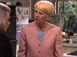 Helen Daniels, Rosemary Daniels in Neighbours Episode 2198