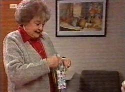 Marlene Kratz in Neighbours Episode 2198