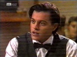 Rick Alessi in Neighbours Episode 2199