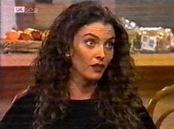 Gaby Willis in Neighbours Episode 2199