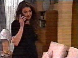 in Neighbours Episode 2199