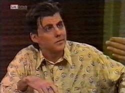 Elliot Patterson in Neighbours Episode 2199