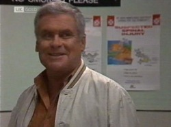 Lou Carpenter in Neighbours Episode 2202