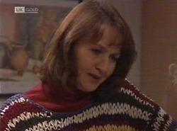 Pam Willis in Neighbours Episode 2202