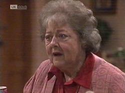Marlene Kratz in Neighbours Episode 2202