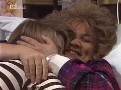 Danni Stark, Cheryl Stark in Neighbours Episode 2202