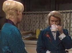 Rosemary Daniels, Helen Daniels in Neighbours Episode 2203