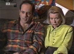 Philip Martin, Helen Daniels in Neighbours Episode 2203