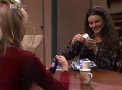 Annalise Hartman, Gaby Willis in Neighbours Episode 2203