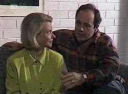 Helen Daniels, Philip Martin in Neighbours Episode 2203