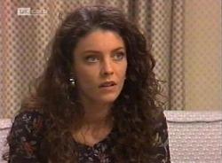 Gaby Willis in Neighbours Episode 2203