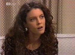 Gaby Willis in Neighbours Episode 2204