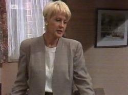 Rosemary Daniels in Neighbours Episode 2204