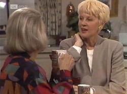 Helen Daniels, Rosemary Daniels in Neighbours Episode 2204