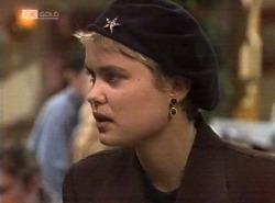 Cassandra Rushmore in Neighbours Episode 2204