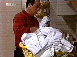 Philip Martin in Neighbours Episode 2211