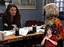 Gaby Willis, Helen Daniels in Neighbours Episode 2211