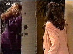 Debbie Martin, Julie Martin in Neighbours Episode 2211