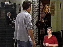 in Neighbours Episode 2212
